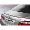 """Задний спойлер на крышку багажника """"сабля"""" для Toyota Camry 2006- (AD-Tuning, TCV403ZS)"""