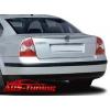 """Задний спойлер на крышку багажника """"сабля"""" для  Volkswagen Passat 2000-2006 (AD-Tuning, VWB53ZS)"""