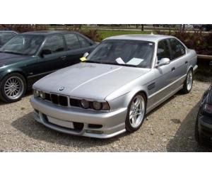 Реснички BMW E34 (BK-Tun, E3401R)