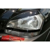 Реснички для Hyundai Tucson 2004- (AD-Tuning, HT01R2)