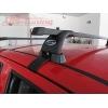 Багажник на крышу для Hyundai I10 2007+ (Десна Авто, А-8)