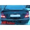 "Задний спойлер на крышку багажника ""сабля"" для Mercedes W211 (Ad-Tuning, MW211ZS1)"
