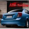 Юбка заднего бампера для Chevrolet Lacetti (AD-Tuning, AdTun-CL033)