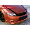 Юбка переднего бампера Chevrolet Lacetti (Ad-Tuning, AdTun-CLHB011)