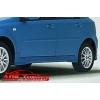 Аэродинамические накладки на пороги для Chevrolet Lacetti (Ad-Tuning, AdTun-CLHB022)