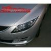 Реснички для Mazda 6 2008- (AD-Tuning, AdTun-M6R1)