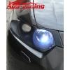 Реснички (внутренние короткие) для Honda Accord 2008- (AD-Tuning, AdTun-HAR1)