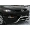 Защита передних фар Mazda CX-7 2006- (EGR , 223060)