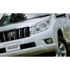 Защита передних фар Toyota Land Cruiser Pado 150 2009- (EGR, 239290)