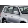 Дефлекторы окон Toyota Land Cruiser 200 2007- (EGR, 91292062B)
