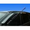 Дефлекторы окон KIA Sorento 2010- (EGR, 92441008B)