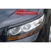 Реснички для Hyundai Santa Fe 2006- (AD-Tuning, HSF01R10)