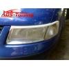 Реснички для Volkswagen Passat 1996-2000 (AD-Tuning, VWB3-FLC)