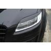 Реснички Audi Q7 (AD-Tuning, AQ-FLC)