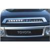 Хром на воздухозаборник капота Toyota FJ-Cruiser (Winbo, E098621)